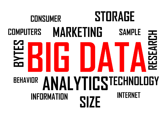 big data -get in startup