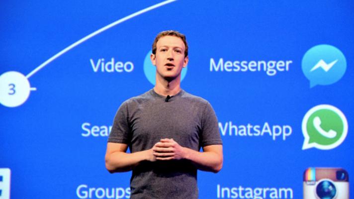 Story of facebook - mark zuckerberg