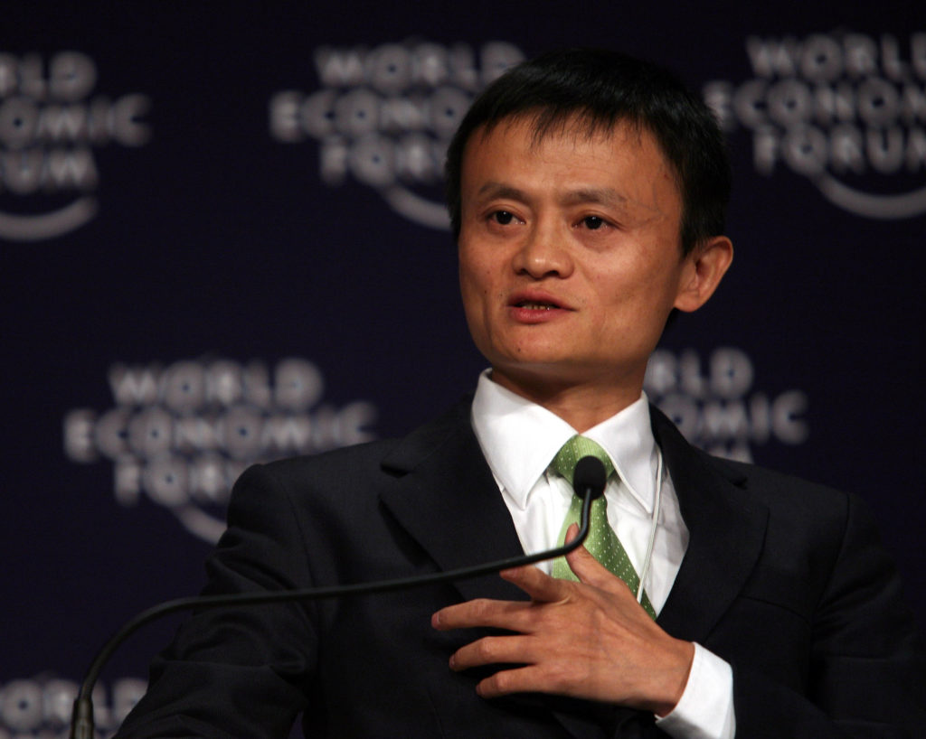 Story of Alibaba- Jack Ma