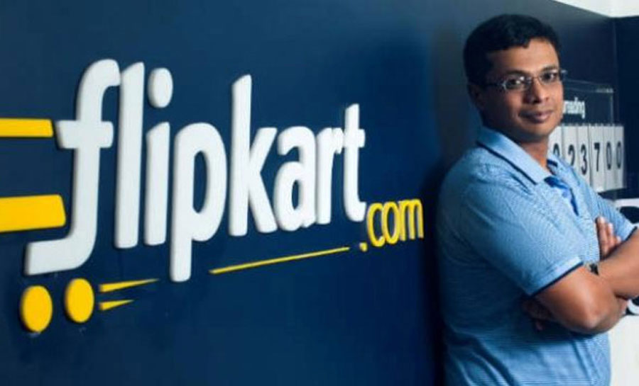 flipkart success story of sachin bansal inpiring India get in startup