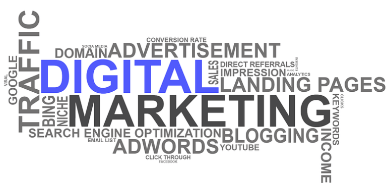 Must to Know Basic Digital Marketing for Startups - getinstartup.com