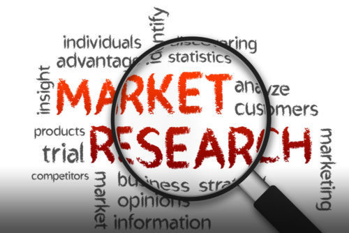 5 important steps of market research for startups