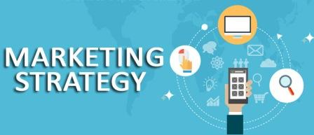 Basics of Marketing Strategy Every Entrepreneur should know- getinstartup