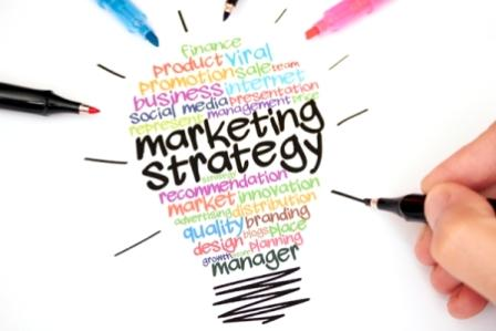 Basics of Marketing Strategy Every Entrepreneur should know - getinstartup