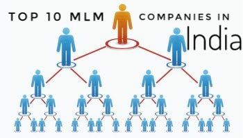 Multi level marketing companies by getinstartup