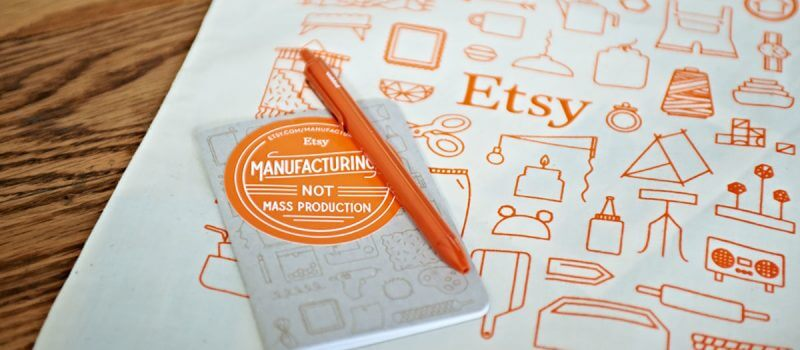 Etsy India - The Store you must know-getinstartup