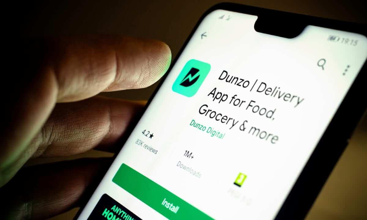 Dunzo Founder | Story of Dunzo CEO - Kabeer Biswas-getinstartup