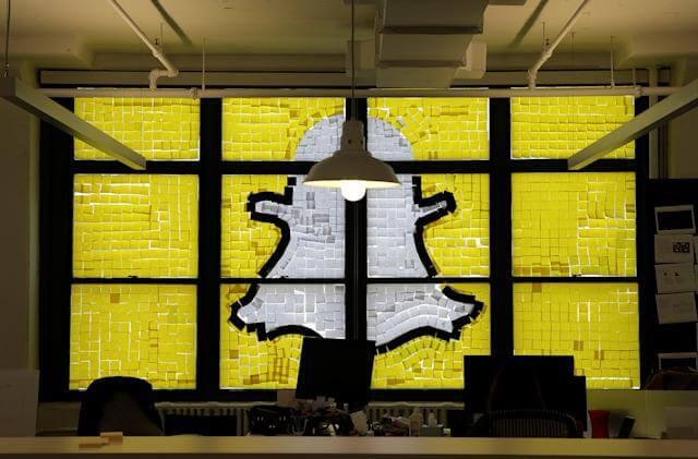 Snapchat Founder - Evan Spiegel | Story of Snapchat-getinstartup
