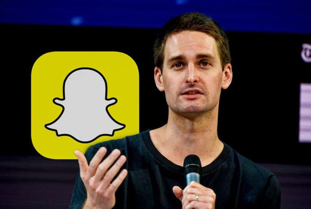 Snapchat Founder - Evan Spiegel | Story of Snapchat-1-getinstartup