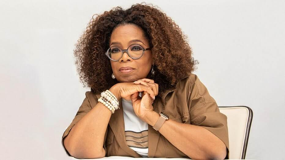 Oprah Winfrey Entrepreneur | Oprah Winfrey Entrepreneur Story-getinstartup