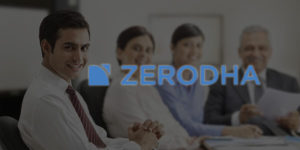THE SUCCESS STORY OF ZERODHA-getinstartup