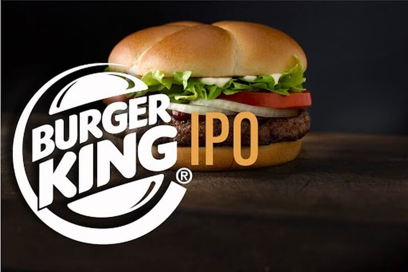 Burger King IPO Is It Worth Investing or Not-getinstartup