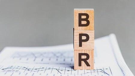 Business Process Reengineering Methodology Business Process Reengineering-1-getinstartup