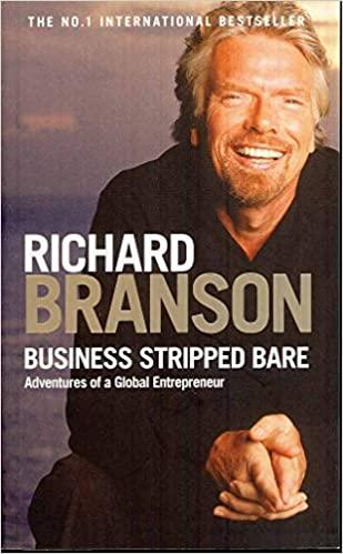 Richard Branson Books Best books for entrepreneurs everyone should know-2-getinstartup