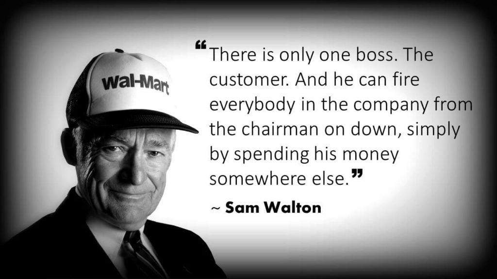 Sam Walton - The Journey of Walmart Founder-2-getinstartup