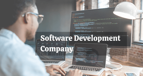 Top 10 Software Companies in World 2020 Biggest Software Companies in the World-getinstartup