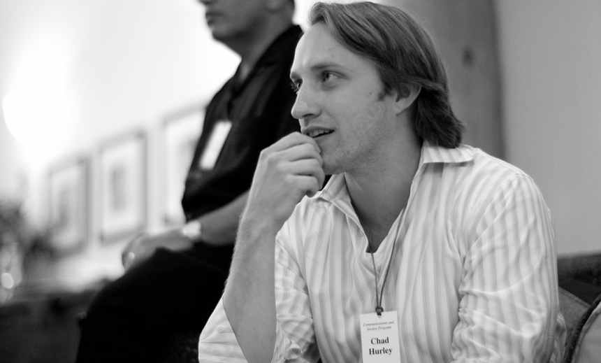 Chad Hurley - YouTube Founder   How YouTube Changed the World-2-getinstartup