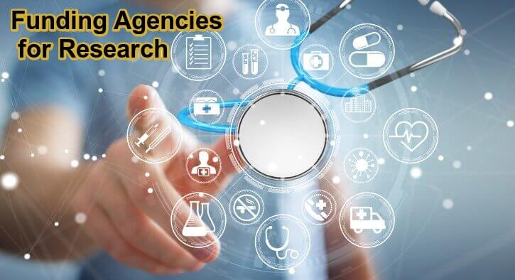 Funding Agencies for Research Best Funding Agencies Everyone Must Know-getinstartup
