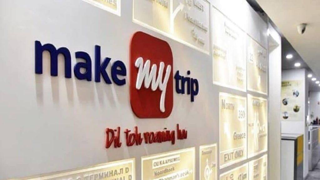 Deep Kalra - Make My Trip CEO | Story Of Deep Kalra Everyone Must Know-1-getinstartup