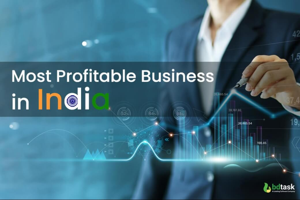 best profitable business in India- most profitable business in India - getinstartup