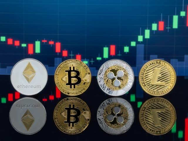 Top 10 Cryptocurrency List Cryptocurrency List-getinstartup