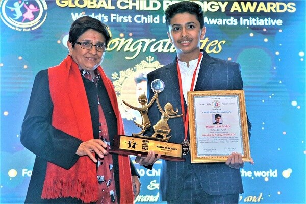 Tilak Mehta-World's Youngest Entrepreneur-132-getinstartup