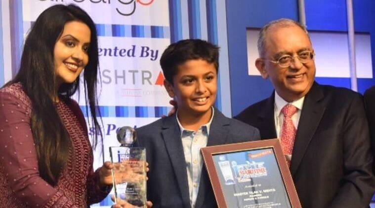 Tilak Mehta-World's Youngest Entrepreneur-123-getinstartup